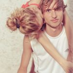 Photo - Shooting - Couple - Famille - Evian