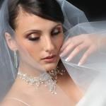 MakeUp Options 03 - le maquillage de mariée pour refléter la personnalité