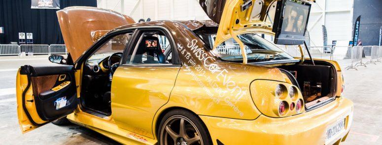 Manifestation – Swiss Car Event