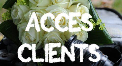 Acces Clients