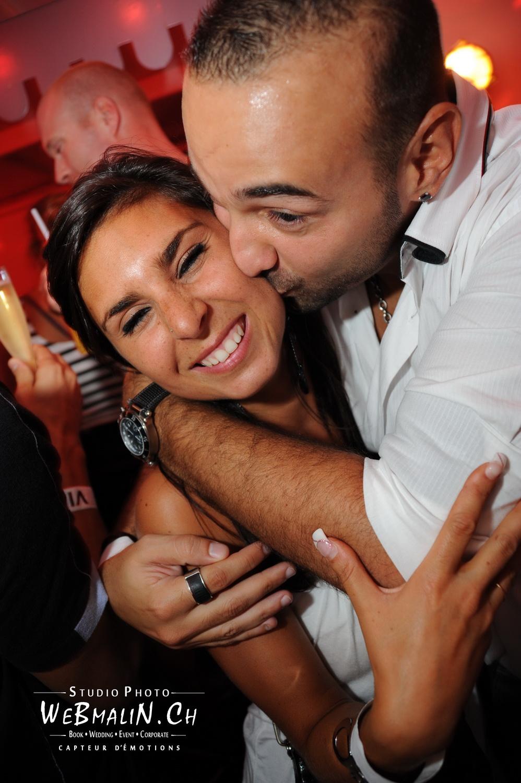 Portfolio - Clubbing - Crazy Kiss