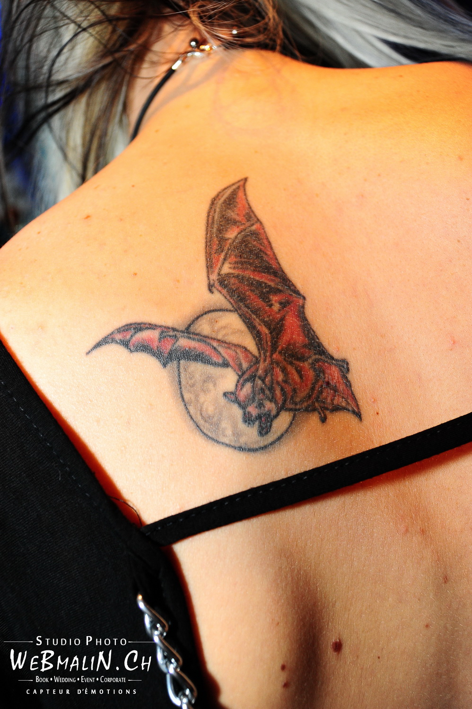 Portfolio - Clubbing - Mystic Tattoo