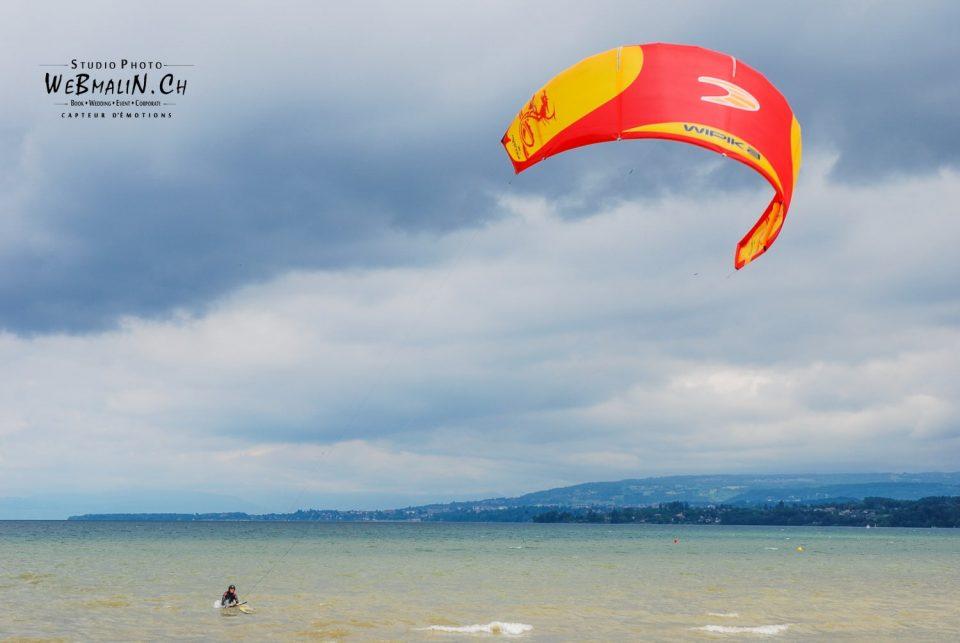 Portfolio - Excenevex - Sport - Kitesurf - DSC_0061-1