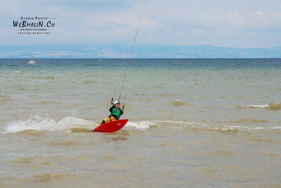 Portfolio - Excenevex - Sport - Kitesurf - DSC_0087-1