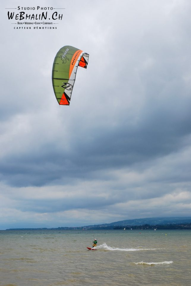 Portfolio - Excenevex - Sport - Kitesurf - DSC_0102-1