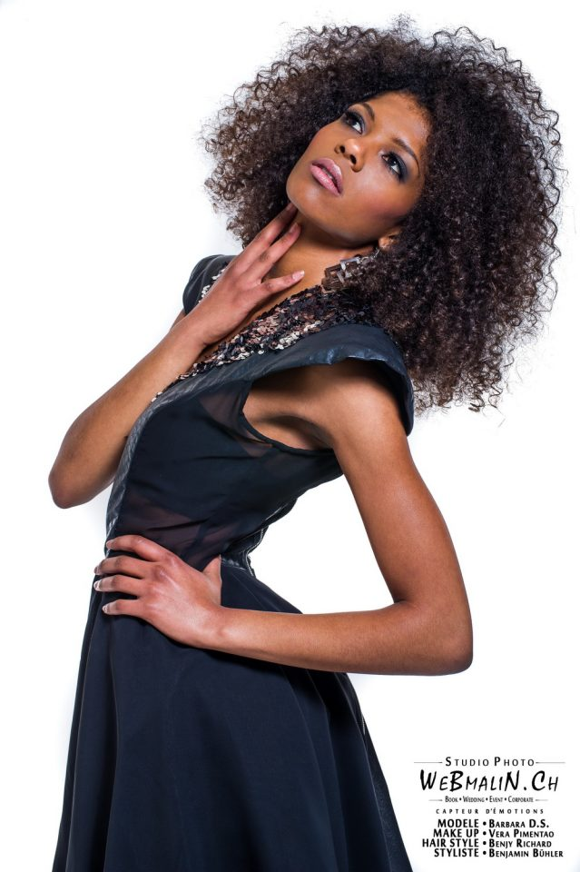 Portfolio - Higuys Mag - Studio & Créateur - Modele Barbara Dos Santos