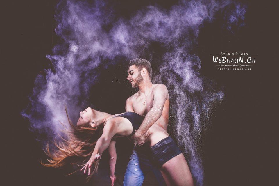 Portfolio - Poussieres Anges - ArtShoot - Modele Magali & Alfredo Xardo