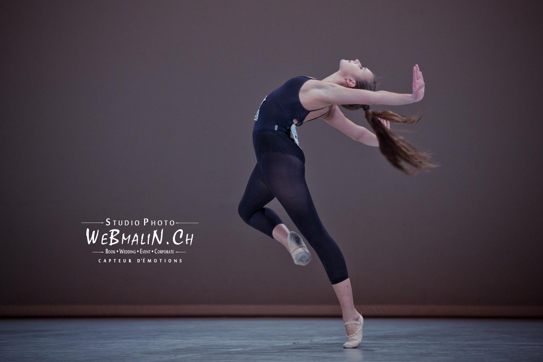 Portfolio -Sport - Danse - Prix de Lausanne