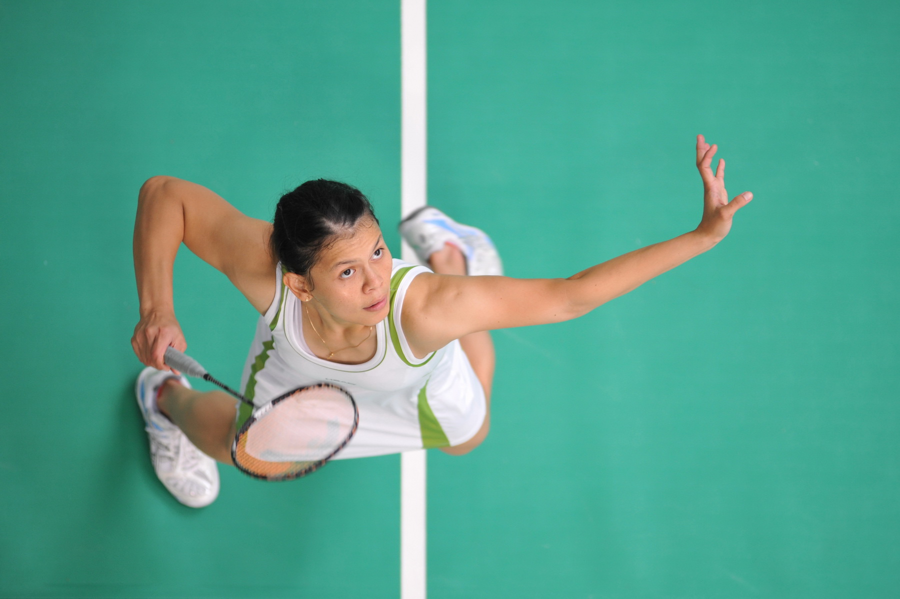 Top Sport - Badminton - Weny - Rasidi