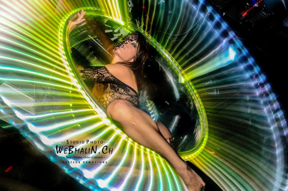 Portfolio - Clubbing - Performers - Bypass - Geneve