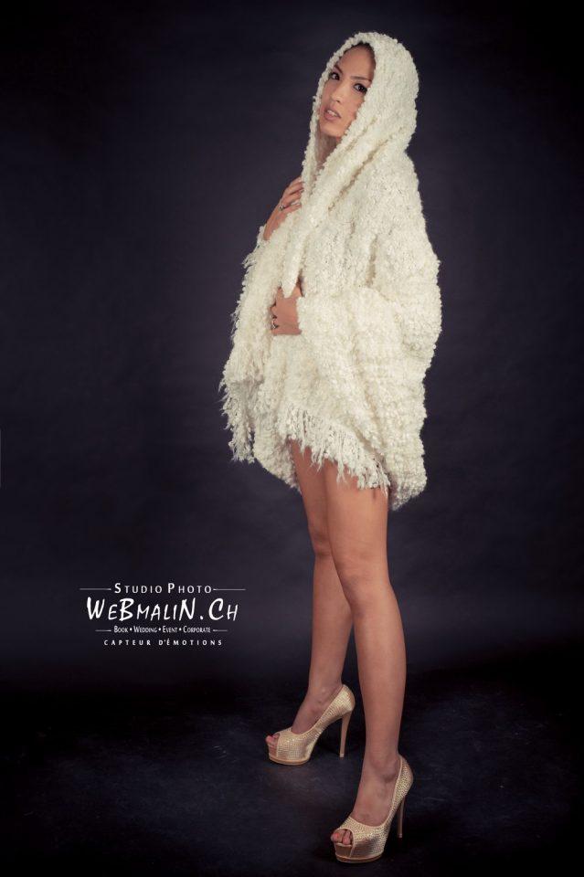 Portfolio - En Studio Total Impro - Model Kelly