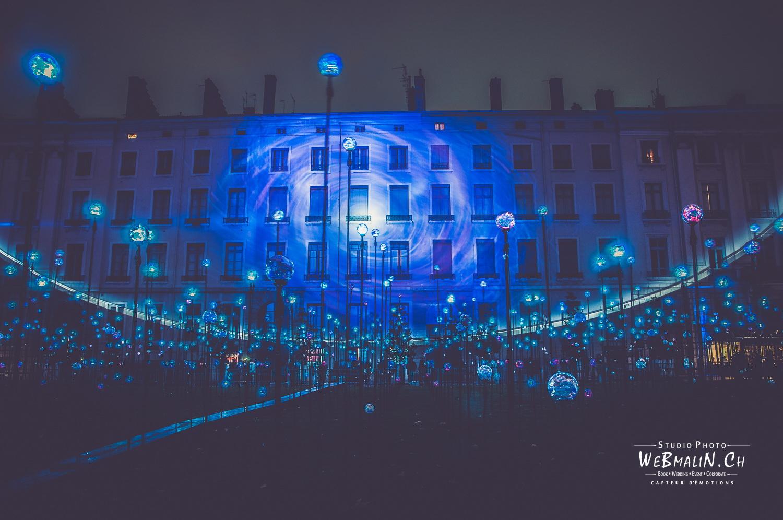 Portfolio - Fête Des Lumieres - Laniakea - Lyon - DSC_7594-1