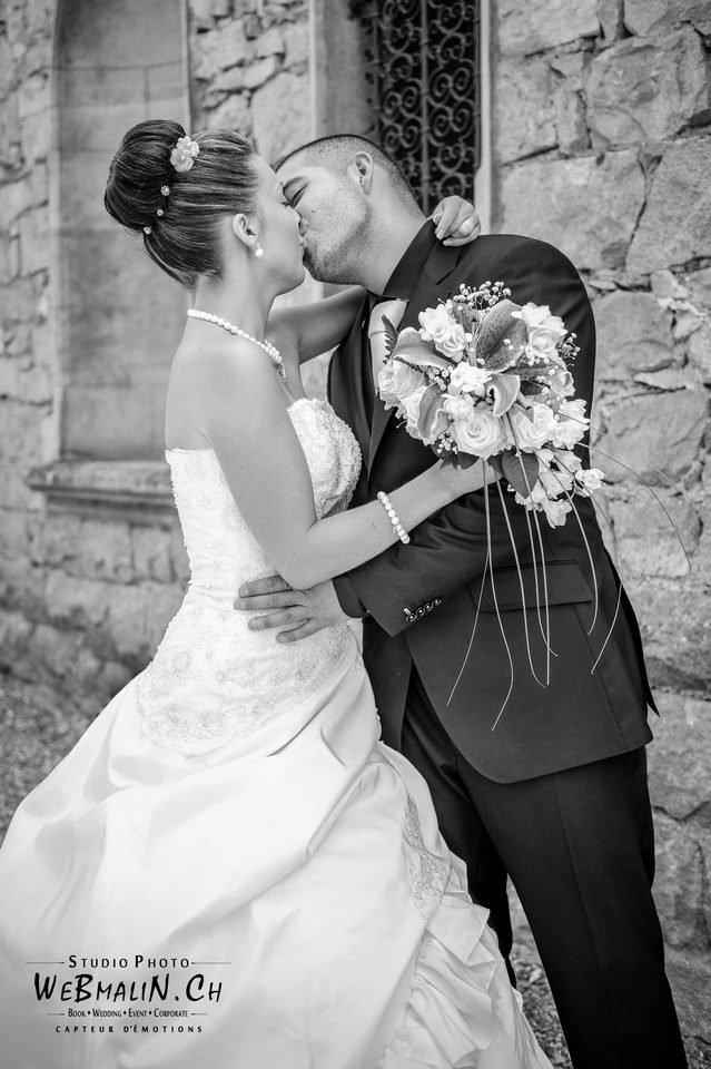 Mariage - Jo & Sabrina - Thonon Montjoux
