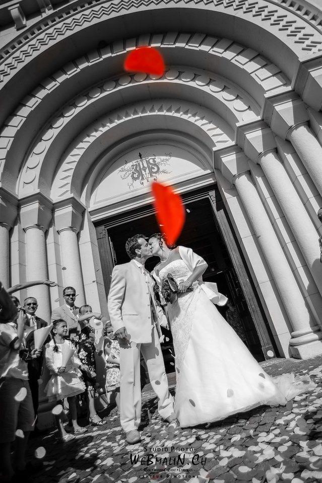 Post - Mariage - Sebastien & Vivi - Thonon - Evian