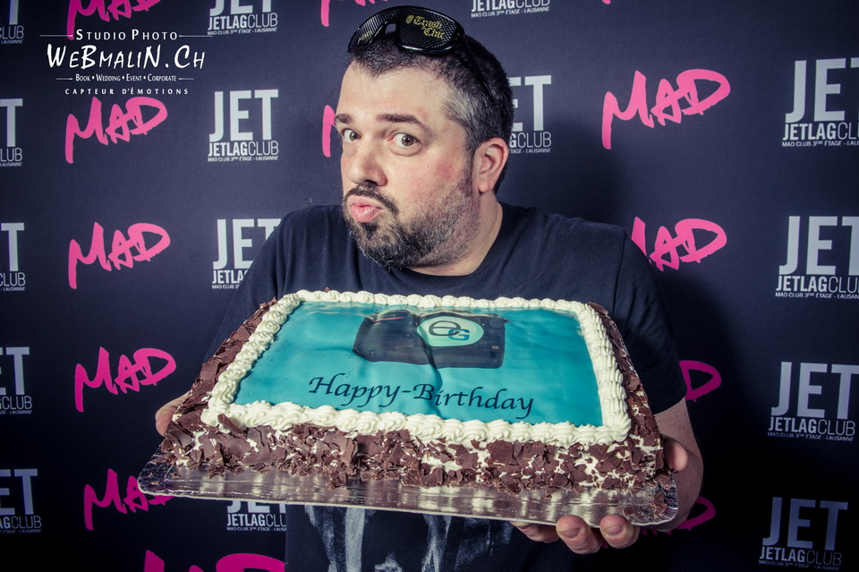 Post - Events - Gallery - Birthday Mad