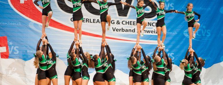 Cheerleading and Cheerdance Championship 2015
