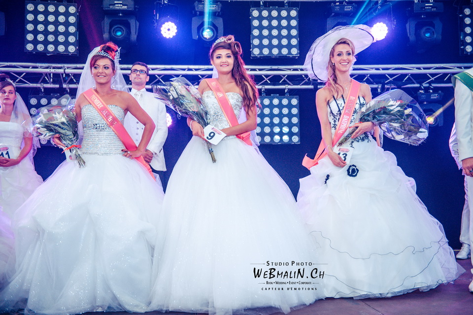 Post Election Miss Thonon - Amandine Coutou - Foire de Crete - Chantal Ferrari - D3S_3514-111