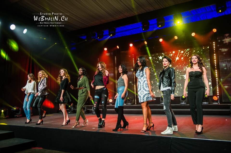 Reportage - Election Miss Earth Swiss 2017 - Lausanne - D3S_1040-28