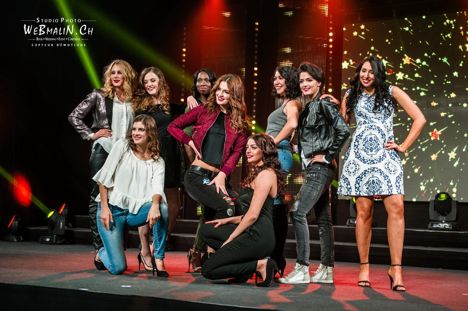 Reportage - Election Miss Earth Swiss 2017 - Lausanne - D3S_1062-29