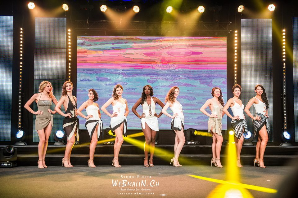 Reportage - Election Miss Earth Swiss 2017 - Lausanne - D3S_1087-44