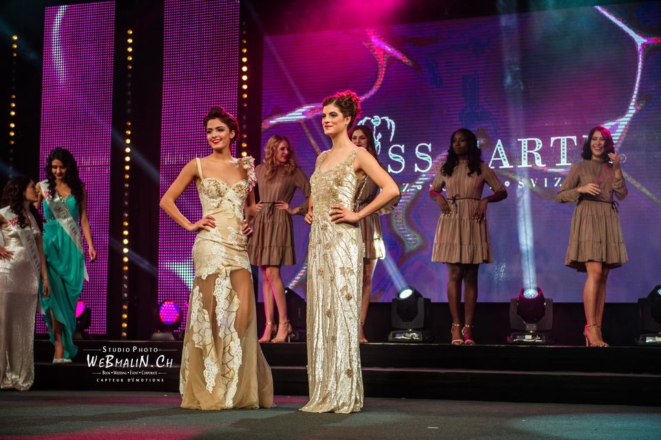 Reportage - Election Miss Earth Swiss 2017 - Lausanne - D3S_1186-67