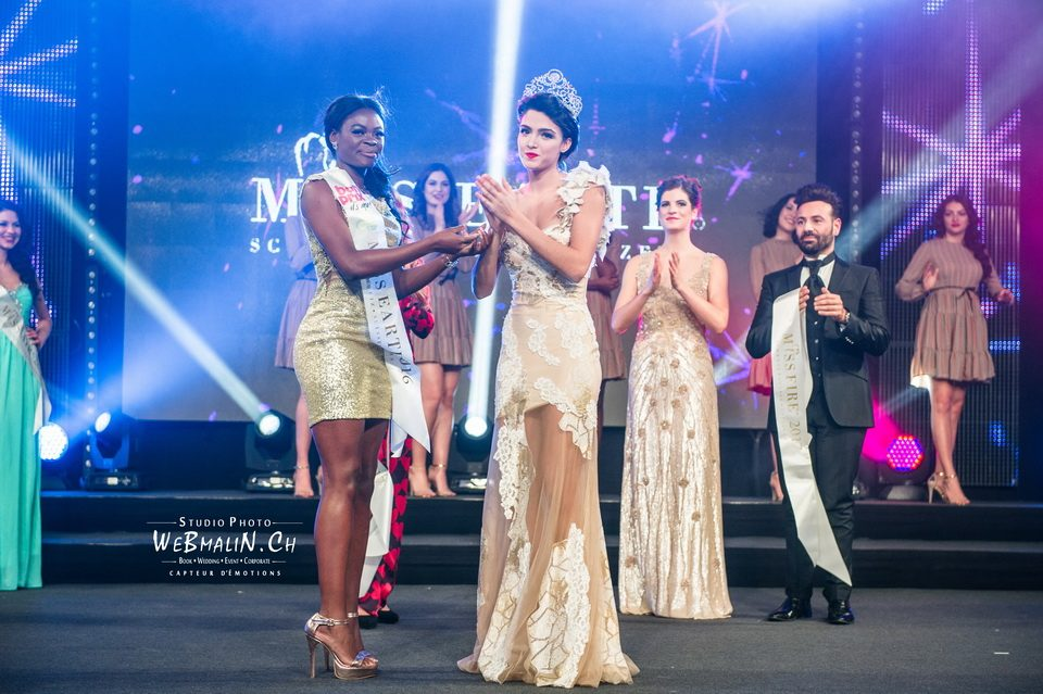 Reportage - Election Miss Earth Swiss 2017 - Lausanne - D3S_1227-73