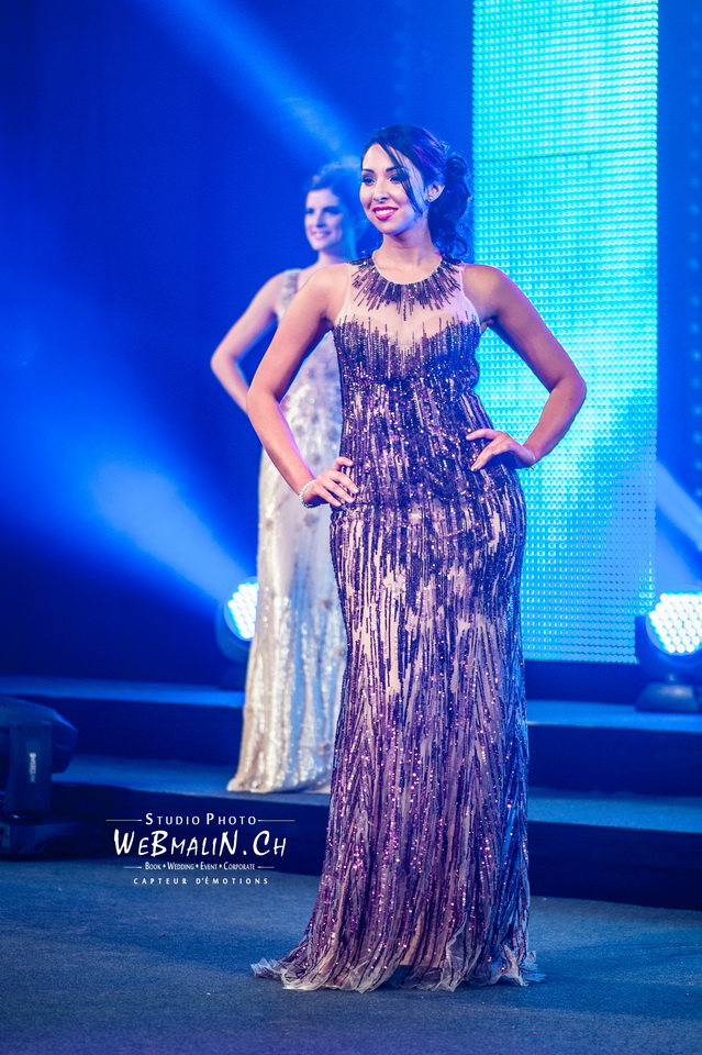 Reportage - Election Miss Earth Swiss 2017 - Lausanne - DSC-1068-59