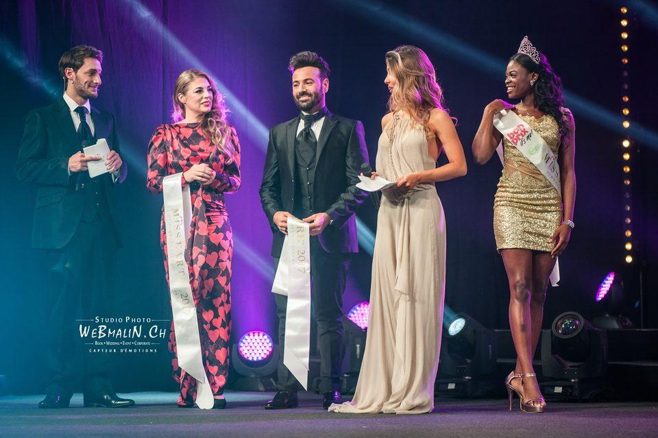 Reportage - Election Miss Earth Swiss 2017 - Lausanne - DSC-1121-66