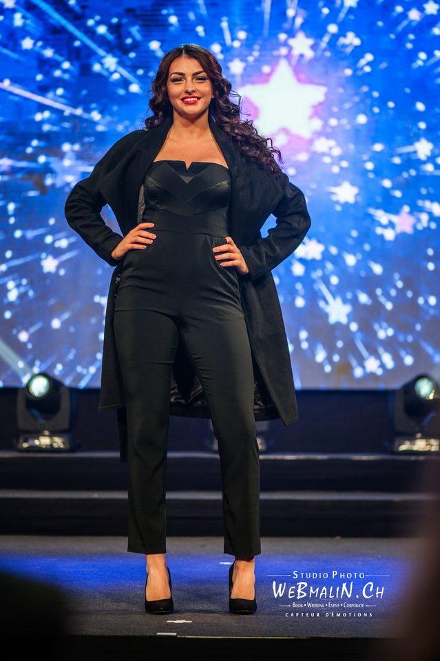 Reportage - Election Miss Earth Swiss 2017 - Lausanne - Edolinda Fetaj - DSC-0750-17