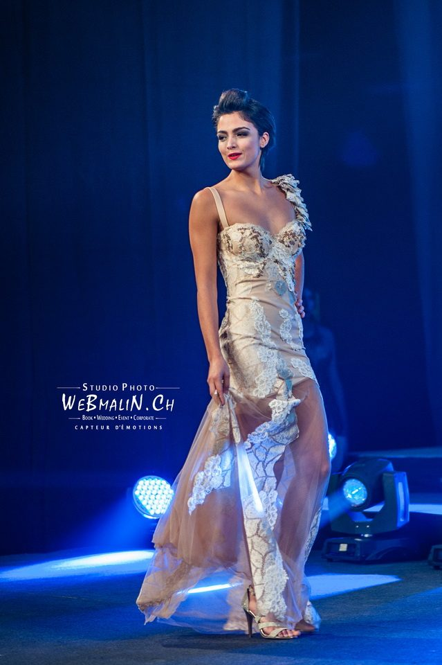 Reportage - Election Miss Earth Swiss 2017 - Lausanne - Sarah Laura Peyrel, Miss Earth Schweiz 2017 - DSC-1062-58