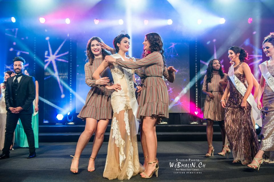 Reportage - Election Miss Earth Swiss 2017 - Lausanne - Winner - D3S_1248-76