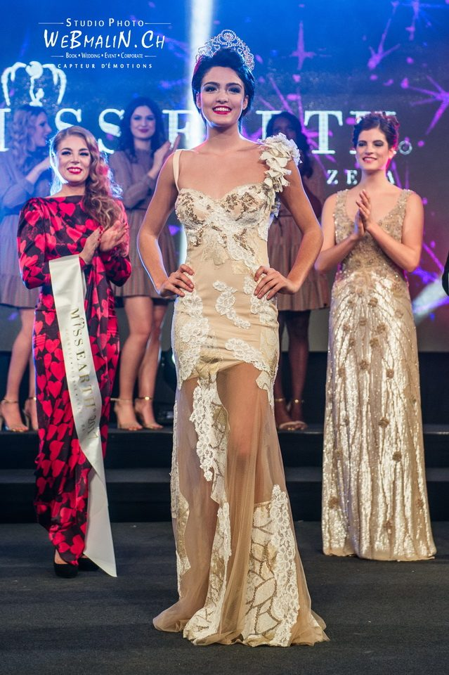 Reportage - Election Miss Earth Swiss 2017 - Sarah Laura Peyrel, Miss Earth Schweiz 2017 - D3S_1233-74