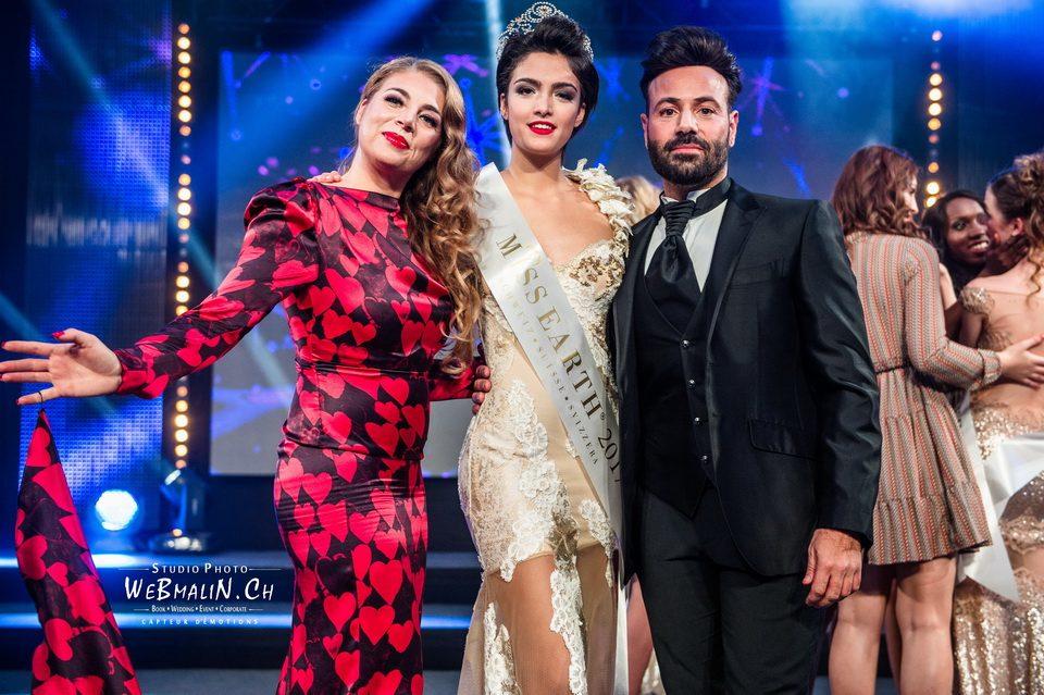 Reportage - Election Miss Earth Swiss 2017 - Tanja Marcic, Sarah Laura Peyrel, Tommaso De Tommaso Longo - D3S_1259-78