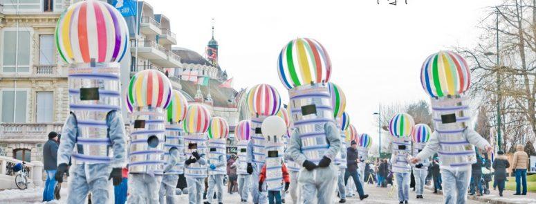 Carnaval d'Evian-Les-Bains