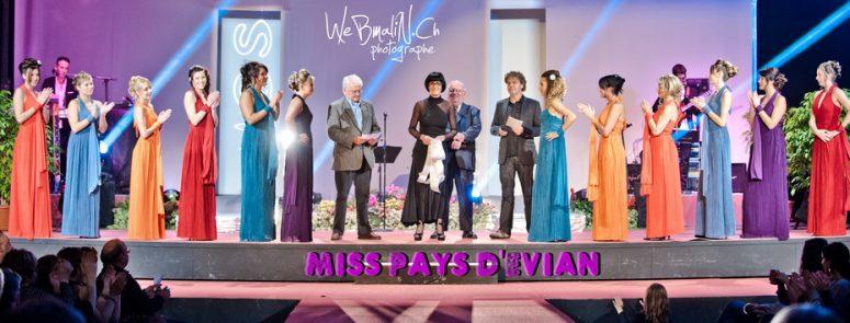 Miss Pays de Savoie 2013