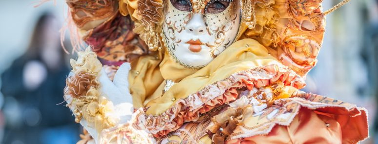 Carnaval Venise Annecy