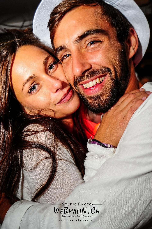 Portfolio - Clubbing - LoveBoat Party - Montreux