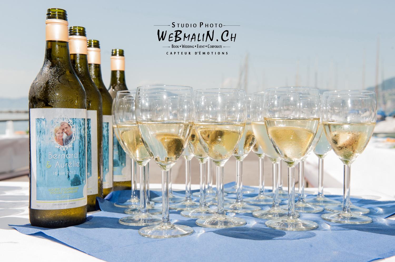 Portfolio - Mariage - Vin Honneur