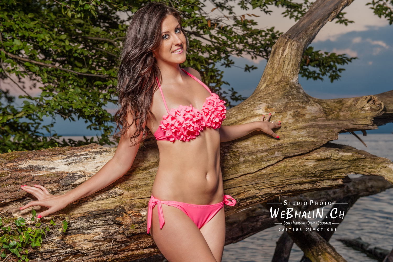 Portfolio - Shooting Summer - Model Amiira