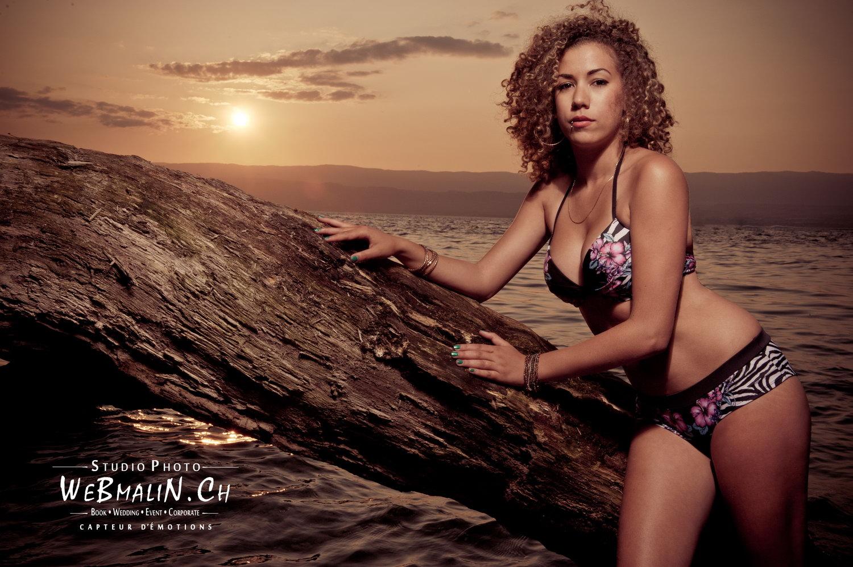 Portfolio - Shooting Summer - Model Betty