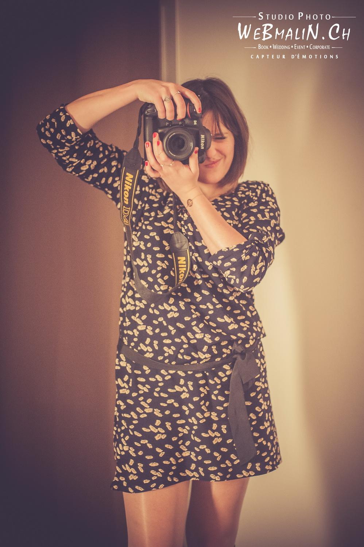Portfolio - webmalinette - Anais