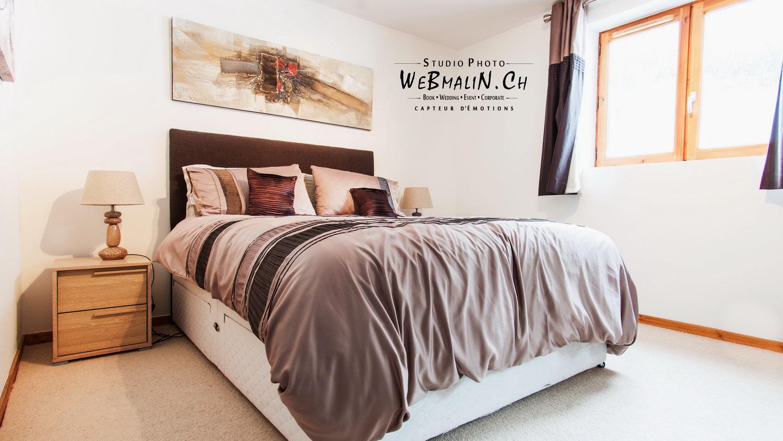 Portfolio - Appartement Chambre - Agent Immobilier - Evian