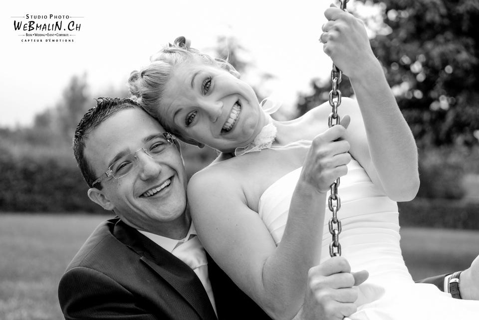 Post - Mariage - Julien & Celine - Thonon - Marin