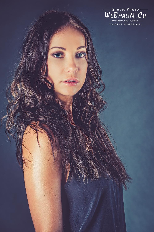 Portfolio - Shooting Photo - Studio Geneve - Viktoriya Bawden
