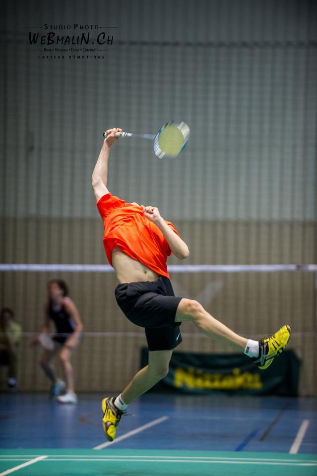 Post - Tournoi - Leman - Badminton - Thonon
