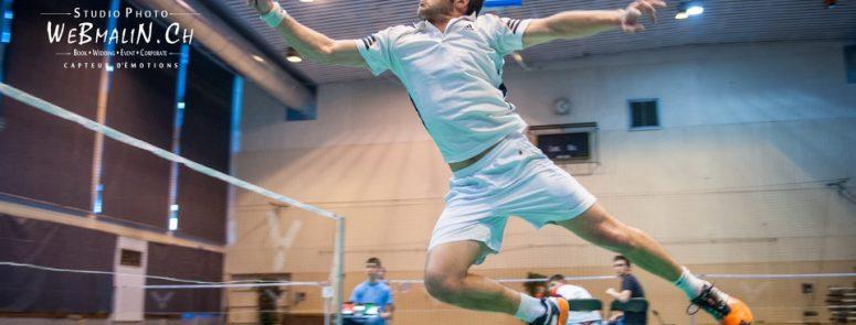 Tournoi du Leman TBC Badminton