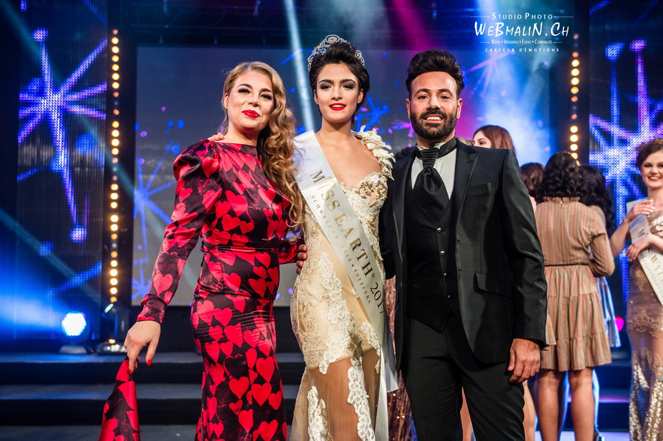 Reportage - Election Miss Earth Swiss 2017 - Tanja Marcic, Sarah Laura Peyrel, Tommaso De Tommaso Longo - D3S_1267-79