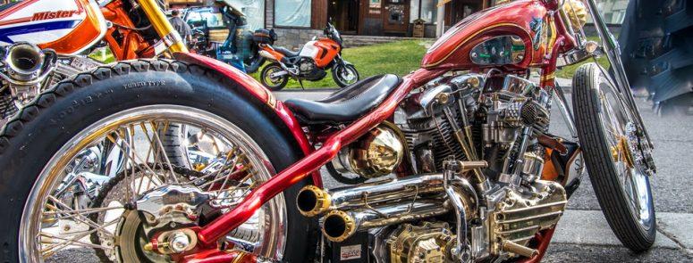 Harley-Days 2017 – Morzine – Avoriaz